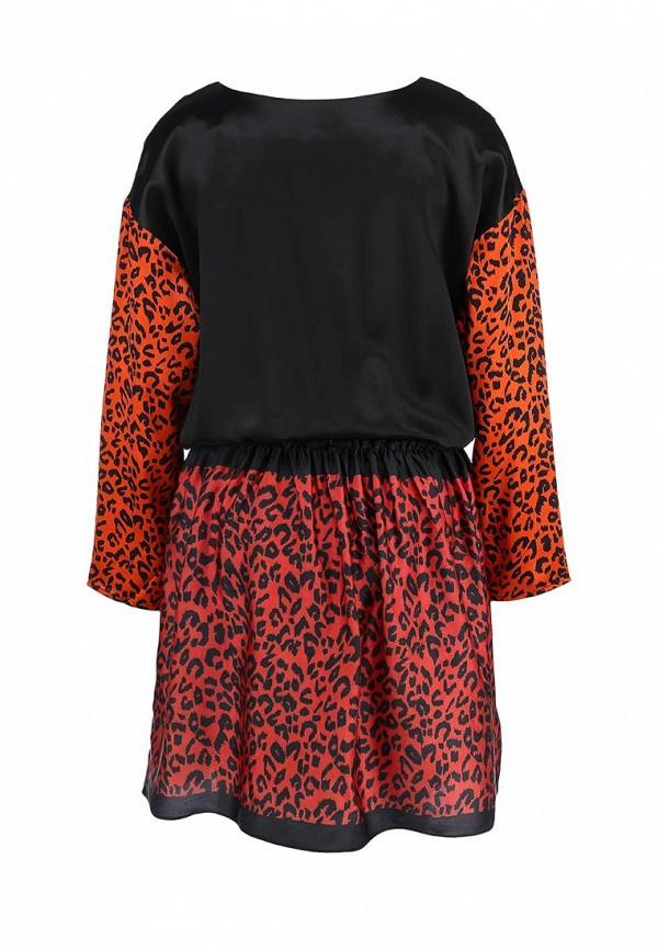 Платье-миди BeaYukMui W14W142: изображение 3