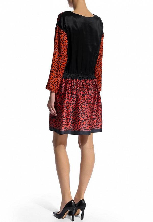 Платье-миди BeaYukMui W14W142: изображение 8