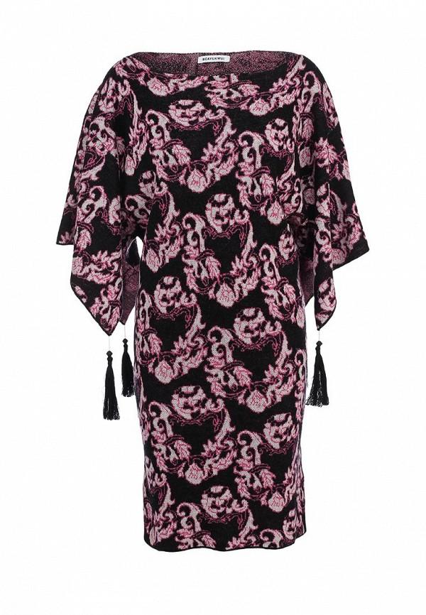 Вязаное платье BeaYukMui W14W174: изображение 1