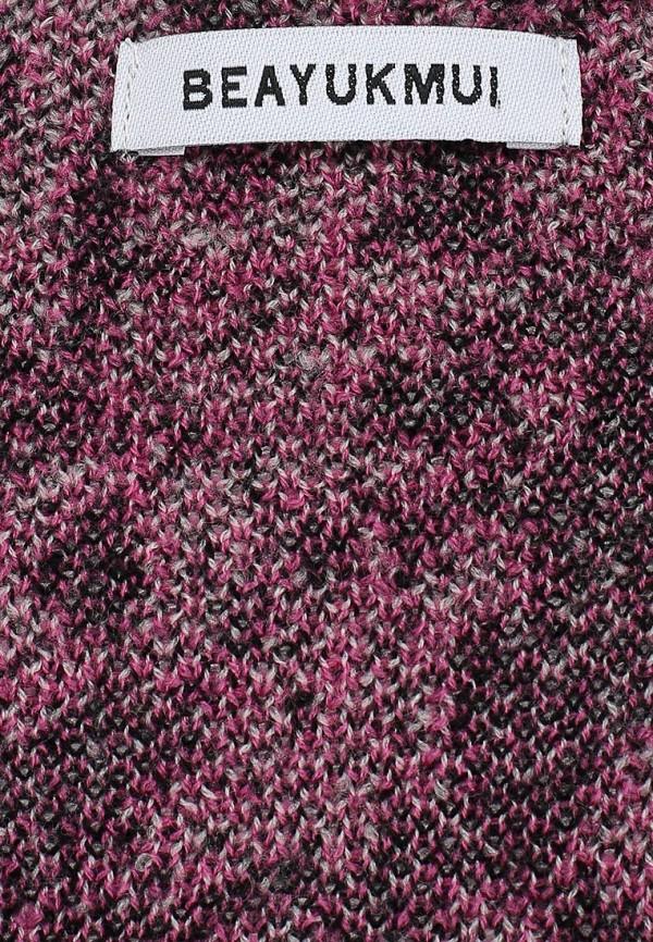 Вязаное платье BeaYukMui W14W174: изображение 3