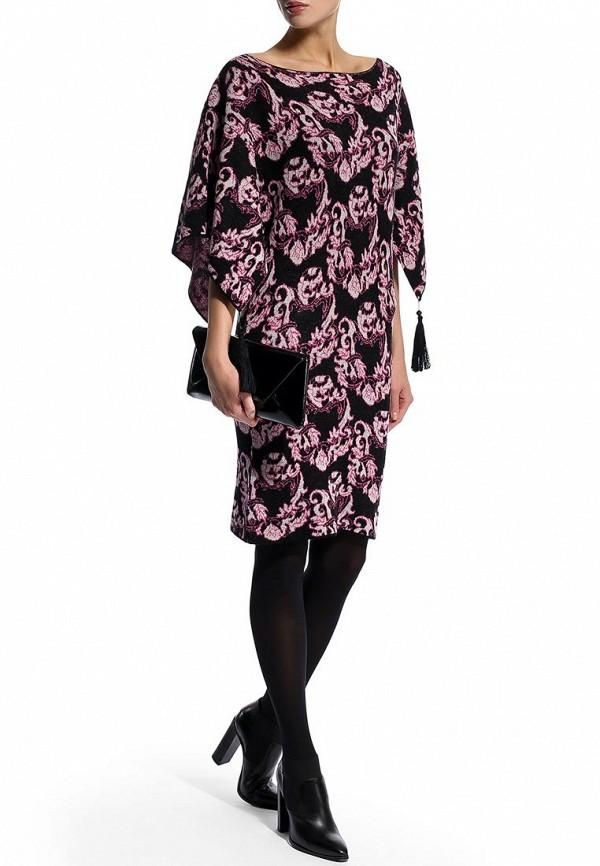 Вязаное платье BeaYukMui W14W174: изображение 5