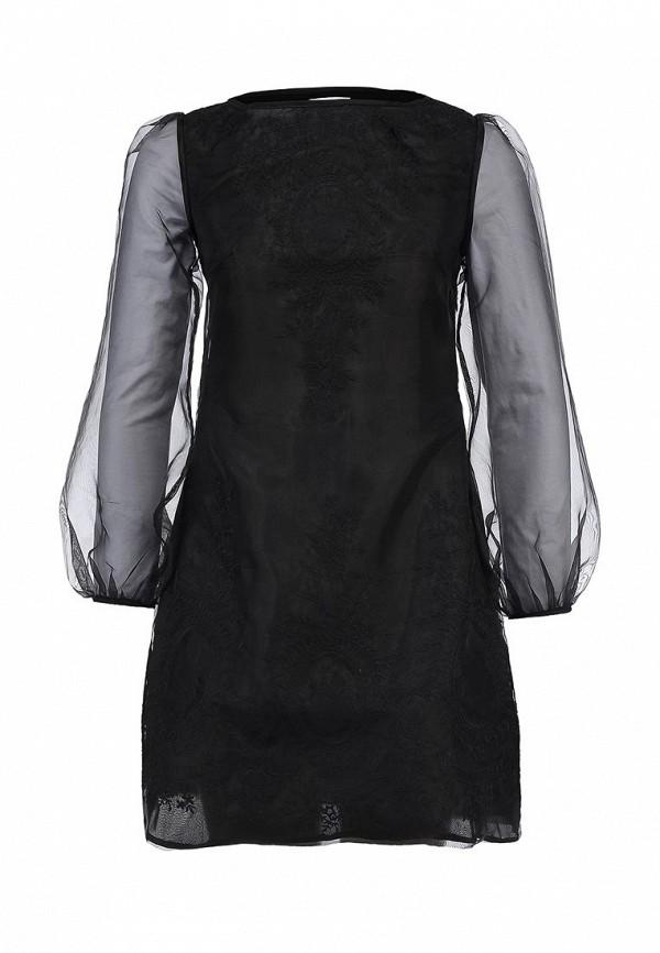 Платье-миди BeaYukMui W14W203: изображение 2