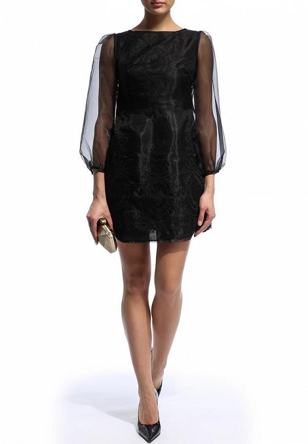 Платье-миди BeaYukMui W14W203: изображение 4