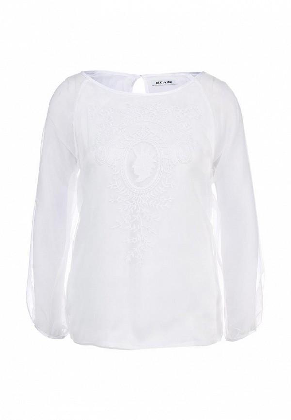 Блуза BeaYukMui W14W204: изображение 1