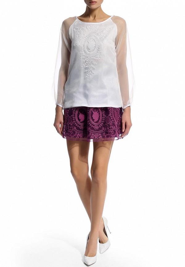 Блуза BeaYukMui W14W204: изображение 6