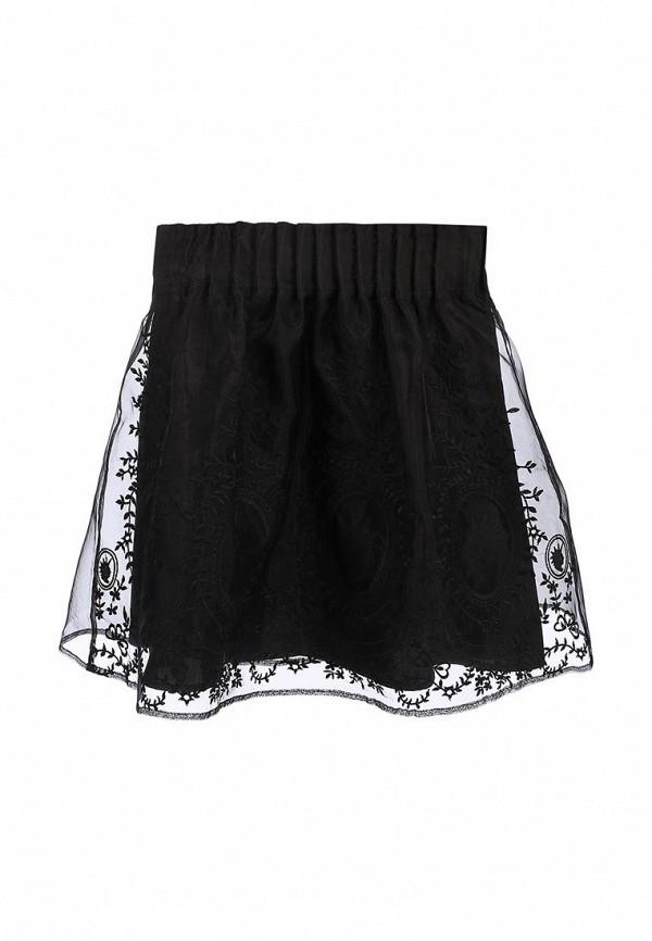 Широкая юбка BeaYukMui W14W205: изображение 1