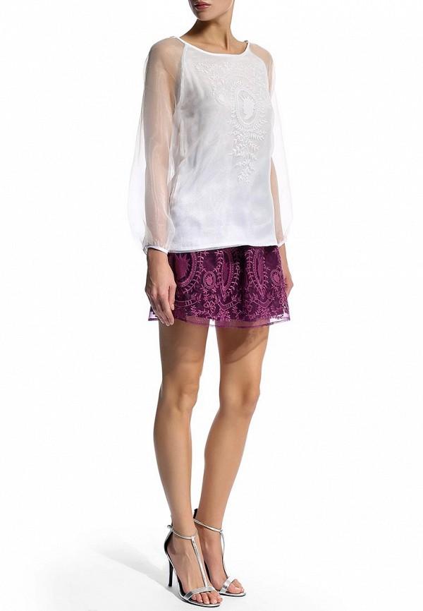 Широкая юбка BeaYukMui W14W205: изображение 5