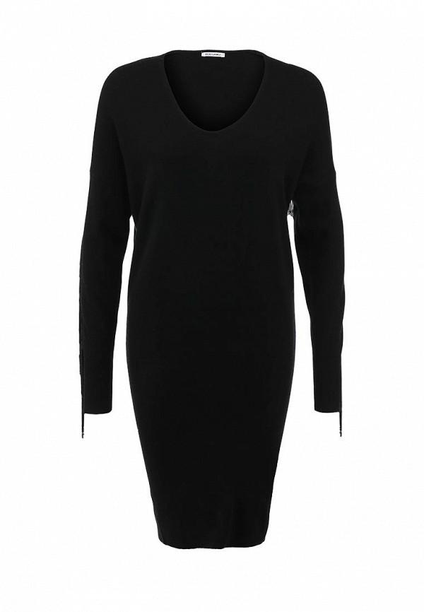 Вязаное платье BeaYukMui W14W263: изображение 1