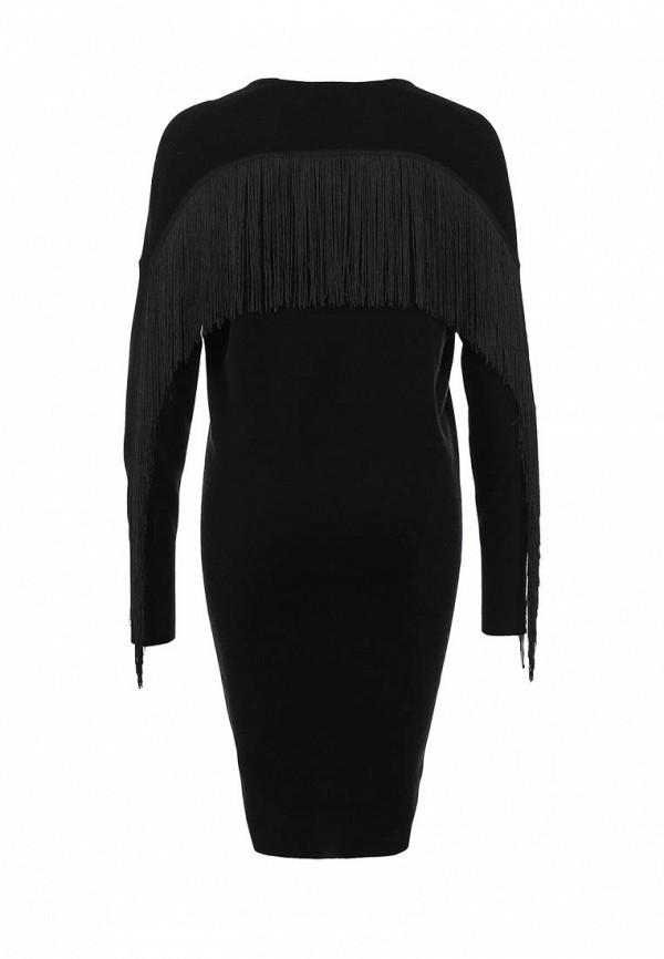 Вязаное платье BeaYukMui W14W263: изображение 2