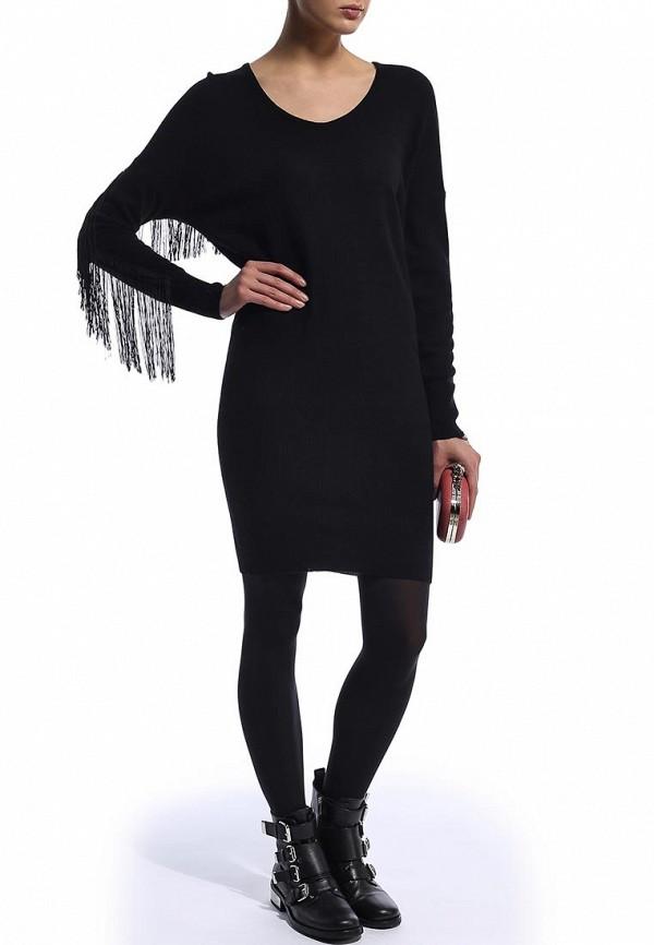 Вязаное платье BeaYukMui W14W263: изображение 6