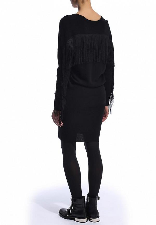 Вязаное платье BeaYukMui W14W263: изображение 8