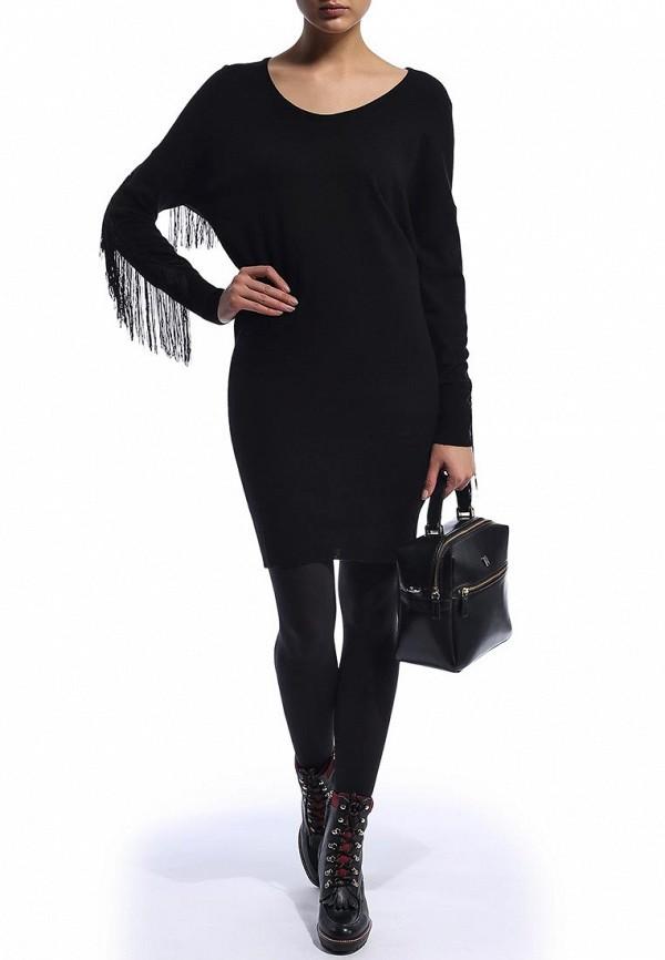 Вязаное платье BeaYukMui W14W263: изображение 10