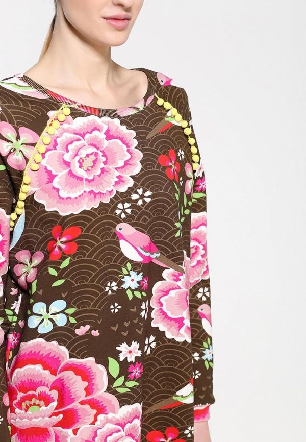 Платье-мини BeaYukMui S15W330: изображение 2