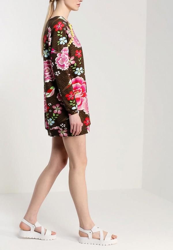 Платье-мини BeaYukMui S15W330: изображение 3