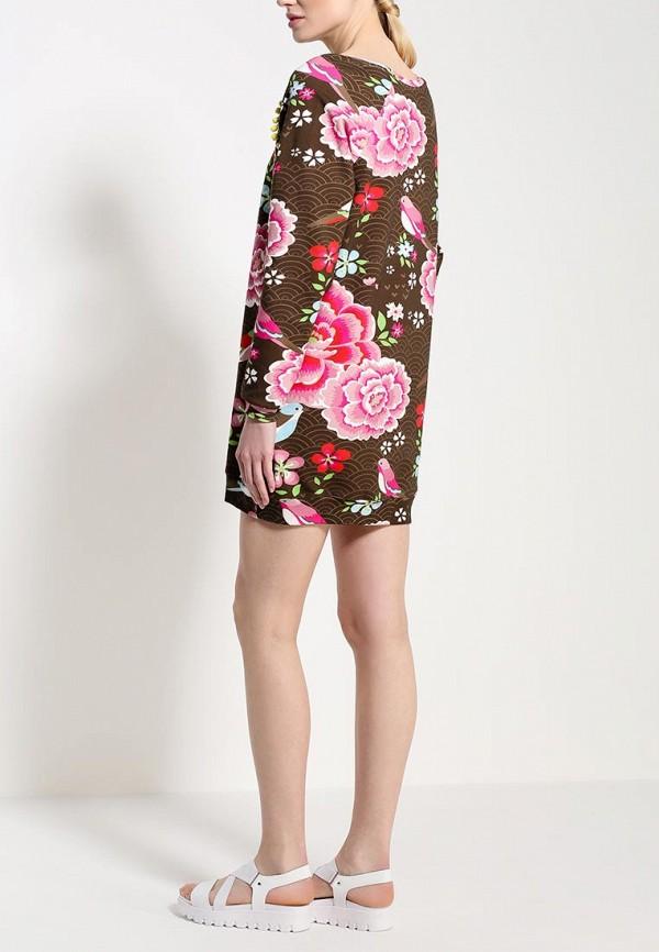 Платье-мини BeaYukMui S15W330: изображение 4