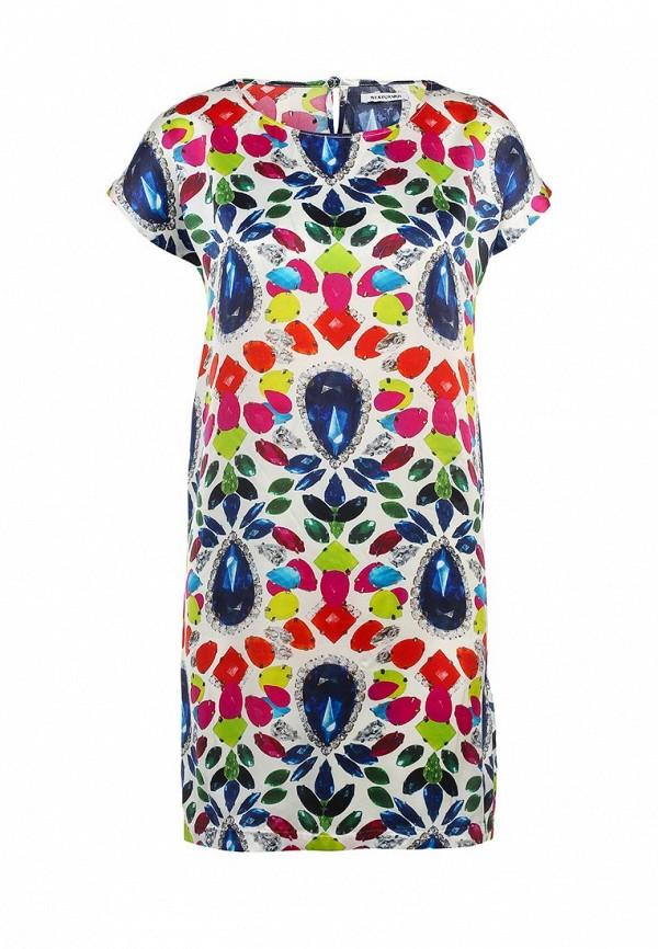 Платье-мини BeaYukMui S15W146: изображение 1
