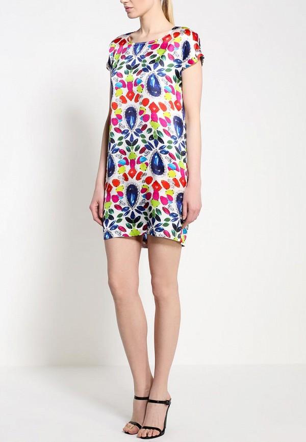 Платье-мини BeaYukMui S15W146: изображение 3