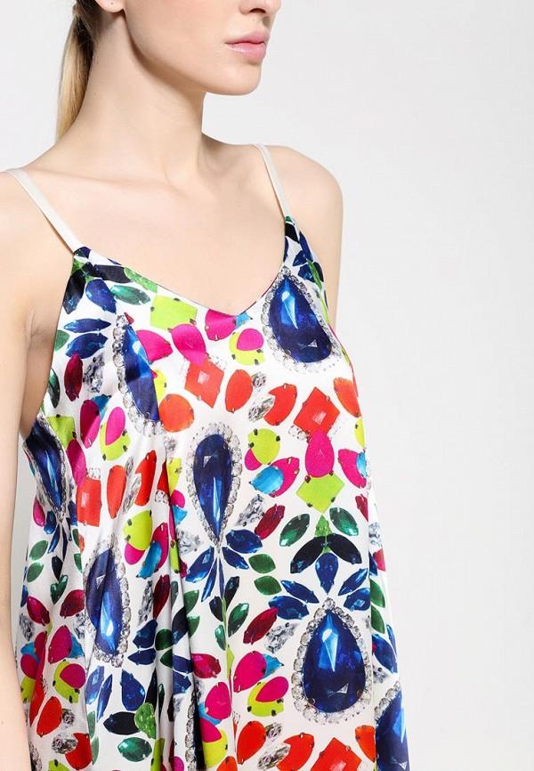 Платье-миди BeaYukMui S15W149: изображение 2