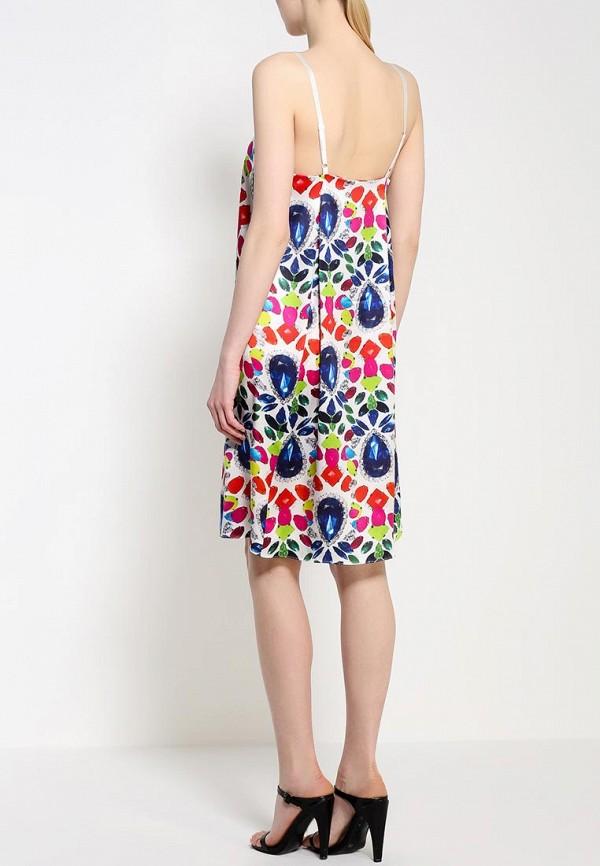 Платье-миди BeaYukMui S15W149: изображение 4