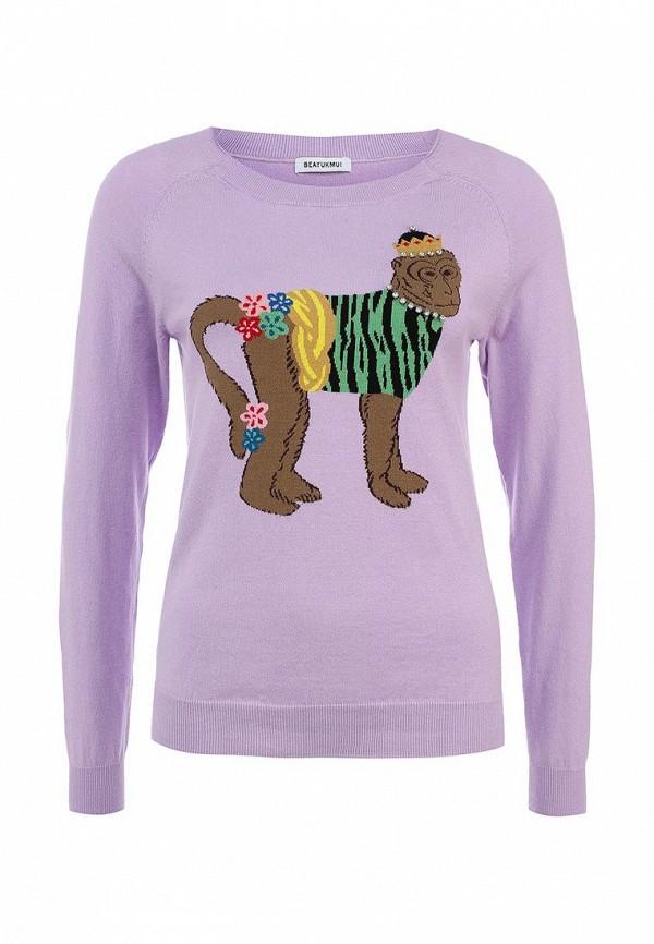 Пуловер BeaYukMui S15W165: изображение 1