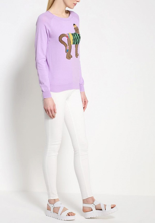 Пуловер BeaYukMui S15W165: изображение 3