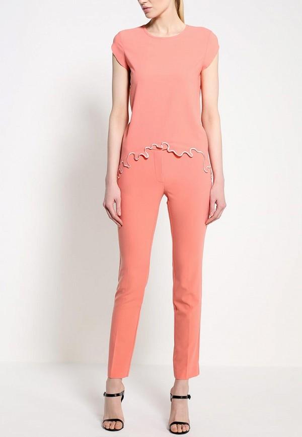 Женские зауженные брюки BeaYukMui S15W192: изображение 3
