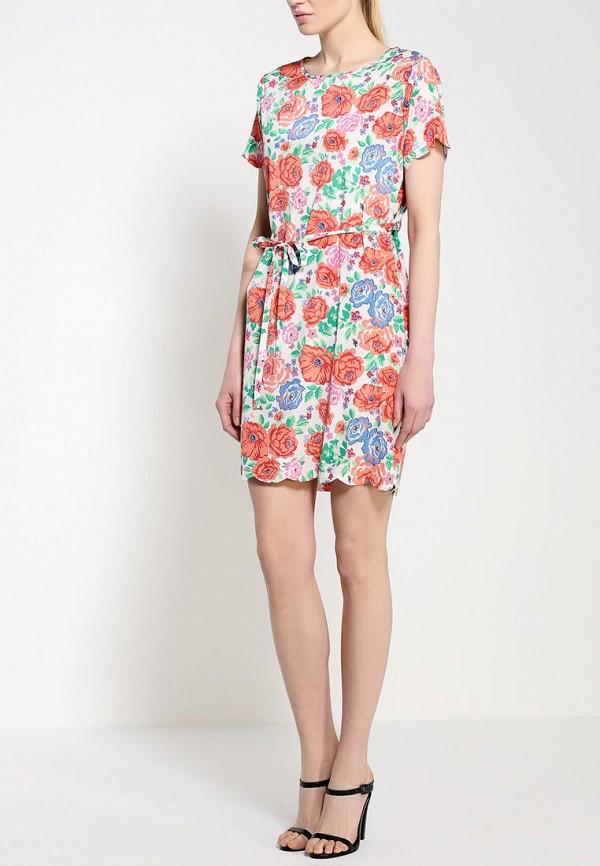 Платье-миди BeaYukMui S15W202: изображение 3