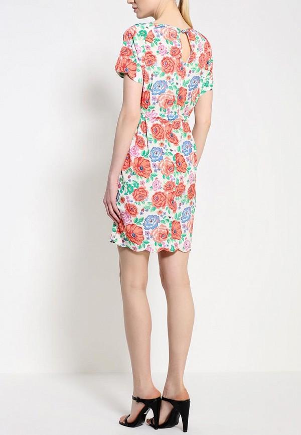 Платье-миди BeaYukMui S15W202: изображение 4