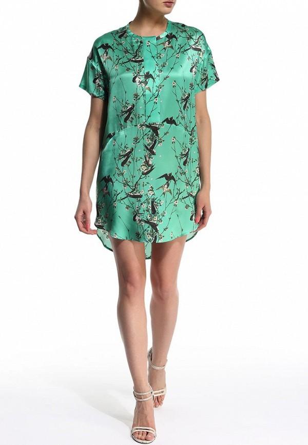 Платье-мини BeaYukMui S15W130: изображение 3