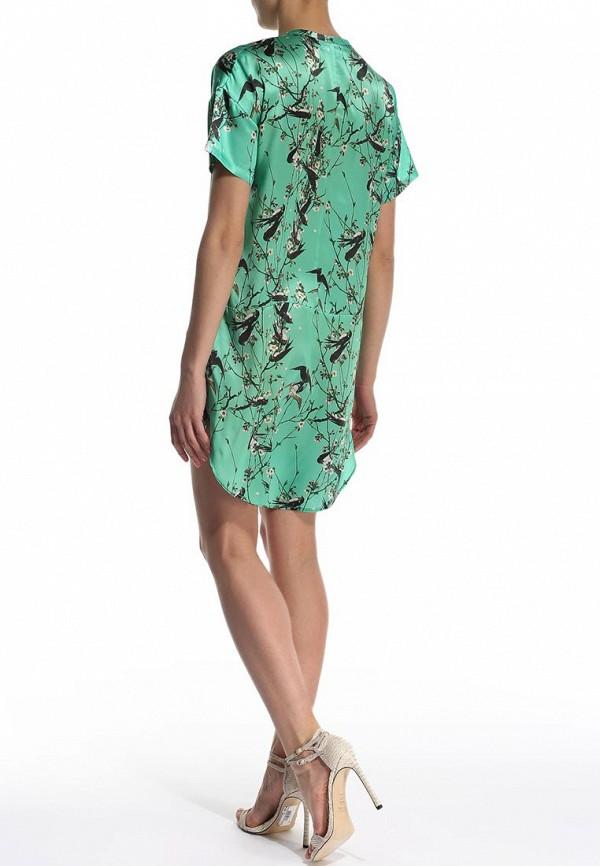 Платье-мини BeaYukMui S15W130: изображение 4