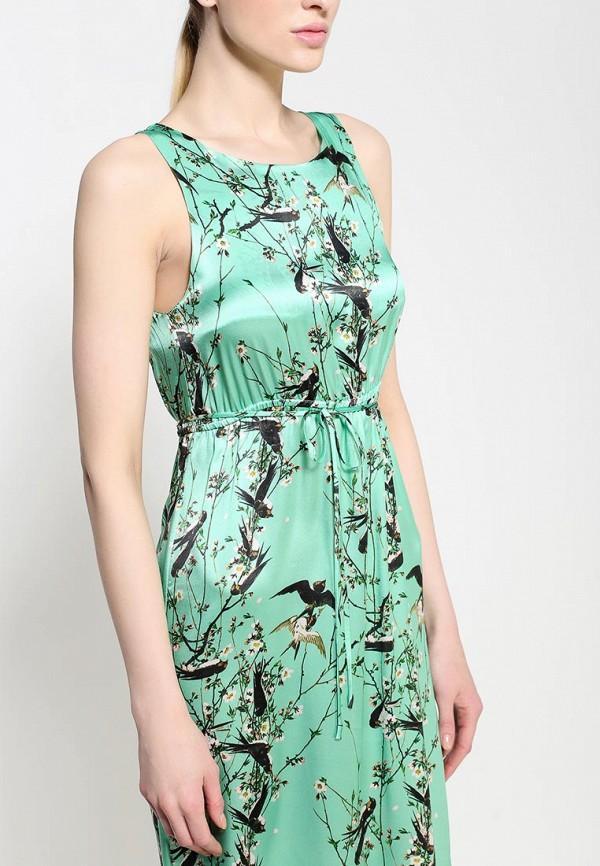 Платье-макси BeaYukMui S15W134: изображение 2