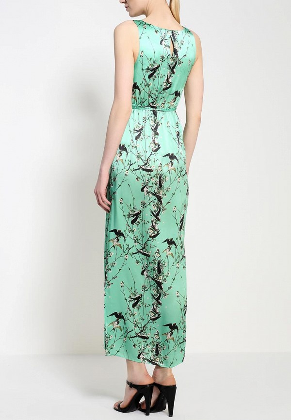 Платье-макси BeaYukMui S15W134: изображение 4