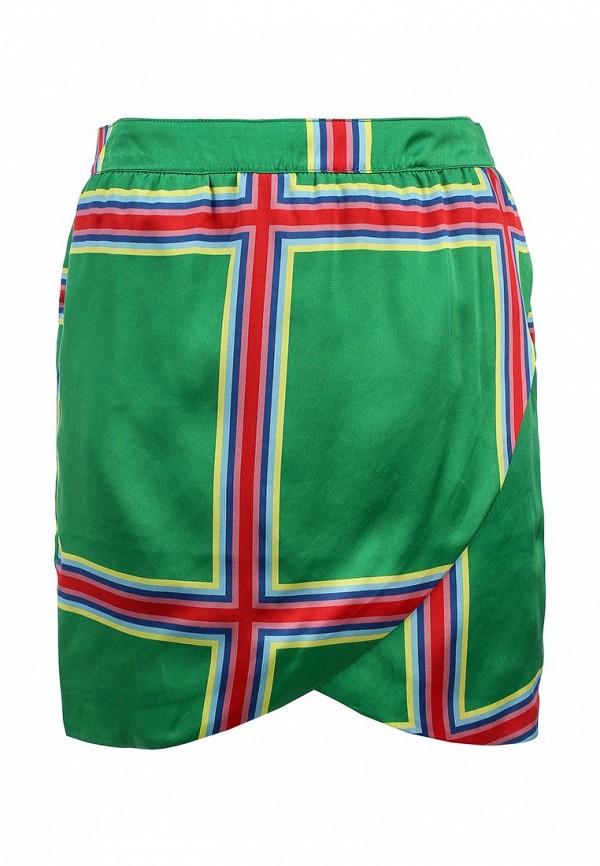 Прямая юбка BeaYukMui S15W141: изображение 1