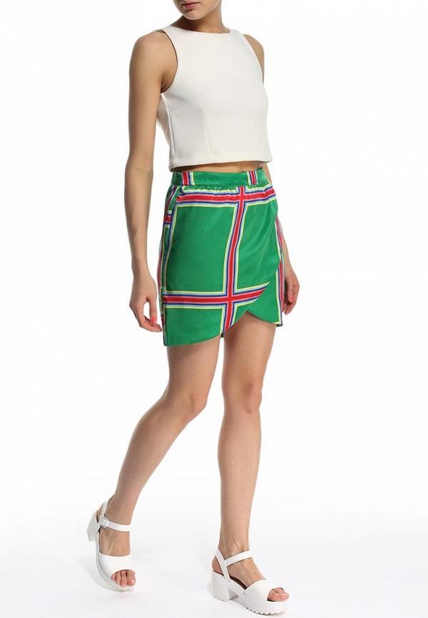Прямая юбка BeaYukMui S15W141: изображение 3