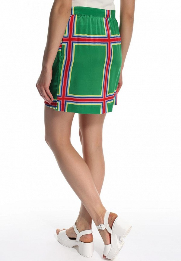 Прямая юбка BeaYukMui S15W141: изображение 4