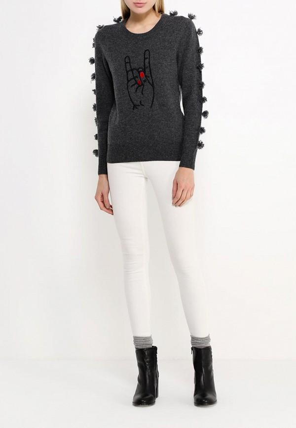 Пуловер BeaYukMui W15W105: изображение 2