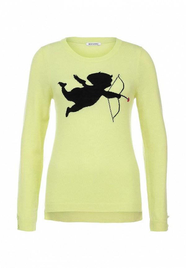 Пуловер BeaYukMui w15w124: изображение 5