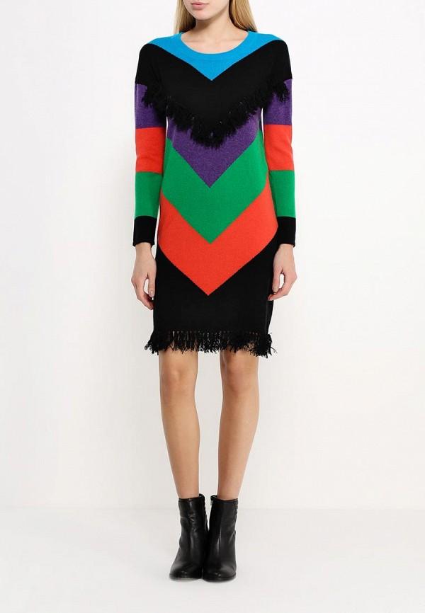 Платье-миди BeaYukMui W15W161: изображение 2