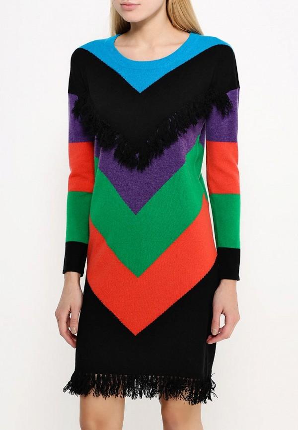Платье-миди BeaYukMui W15W161: изображение 3