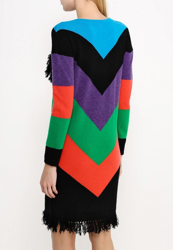 Платье-миди BeaYukMui W15W161: изображение 4