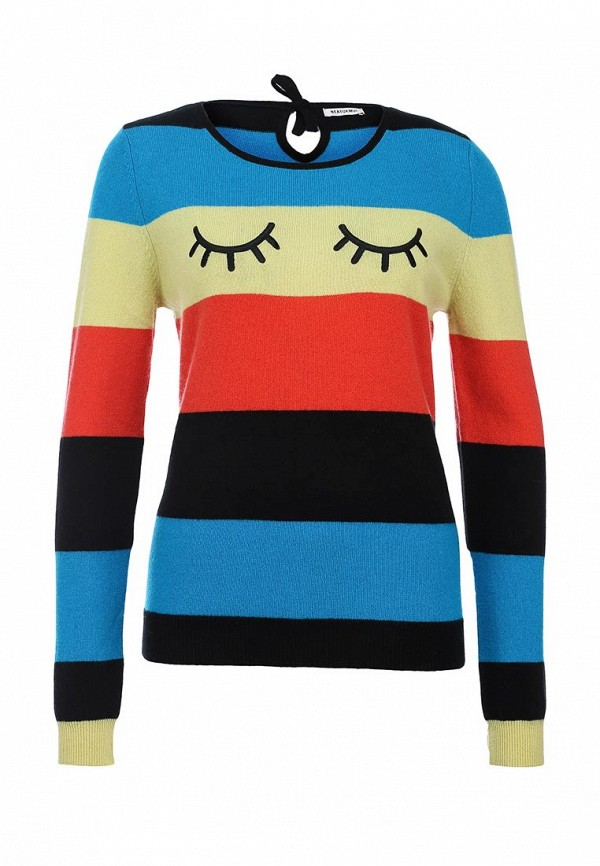 Пуловер BeaYukMui W15W181: изображение 2