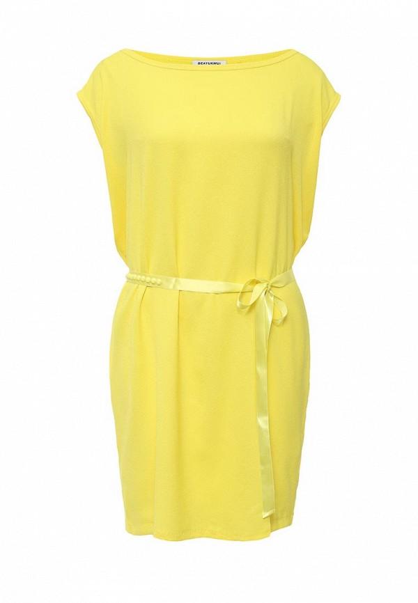 Платье-миди BeaYukMui S14W136
