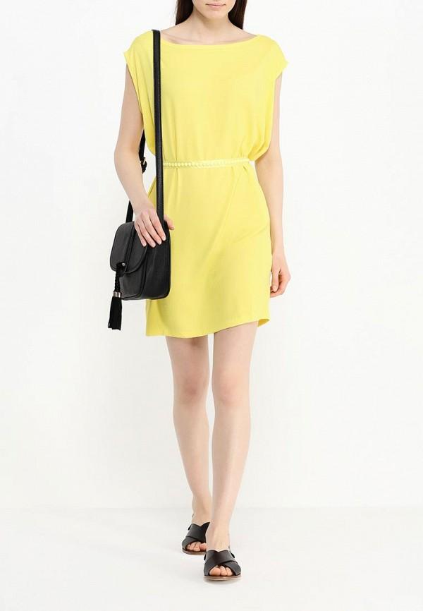 Платье-миди BeaYukMui S14W136: изображение 2