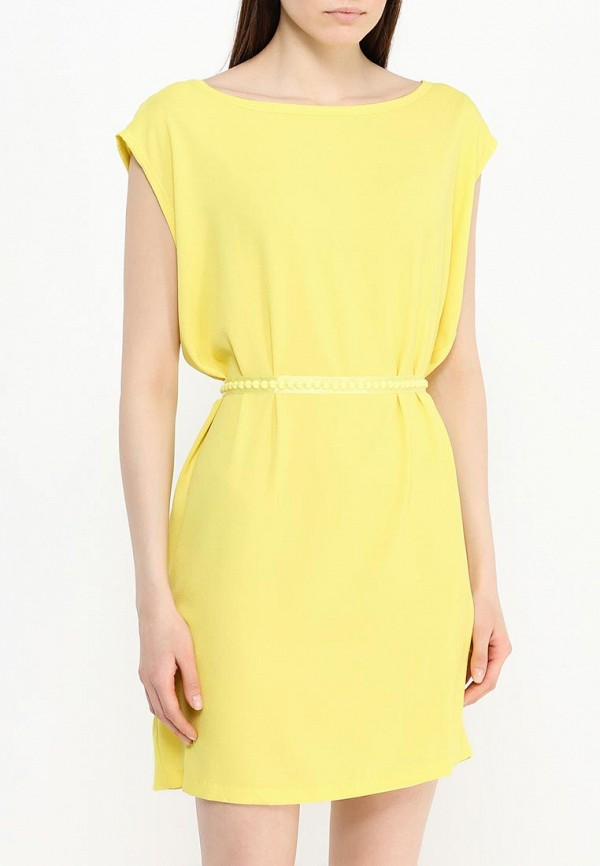 Платье-миди BeaYukMui S14W136: изображение 3