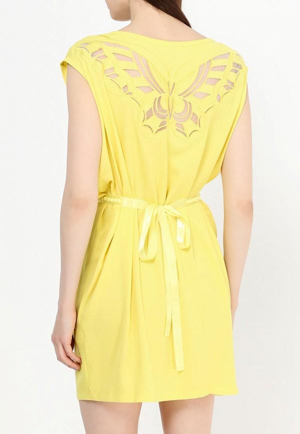 Платье-миди BeaYukMui S14W136: изображение 4