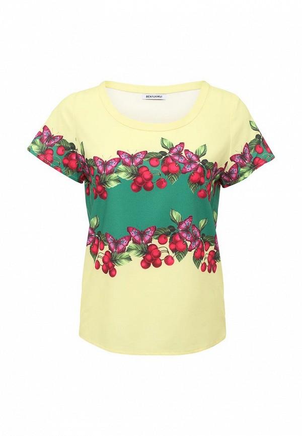 Блуза BeaYukMui S14W142: изображение 1
