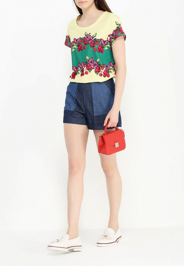 Блуза BeaYukMui S14W142: изображение 2