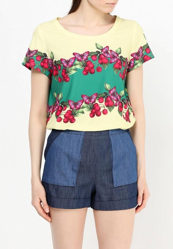 Блуза BeaYukMui S14W142: изображение 3