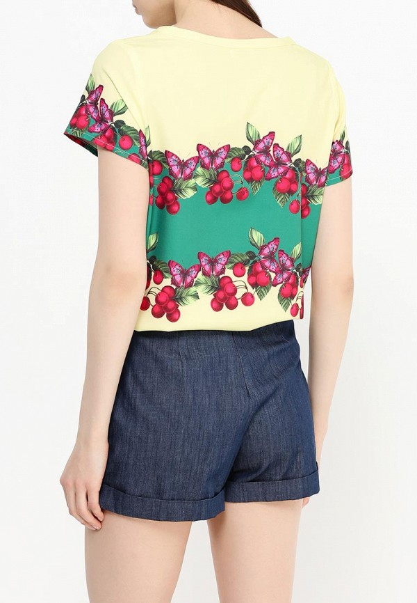 Блуза BeaYukMui S14W142: изображение 4