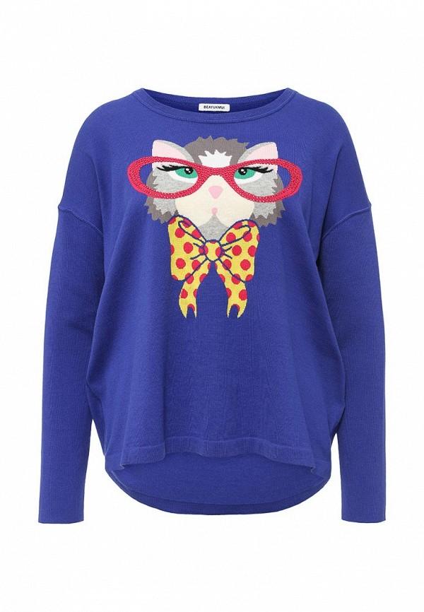 Пуловер BeaYukMui S14W194: изображение 1